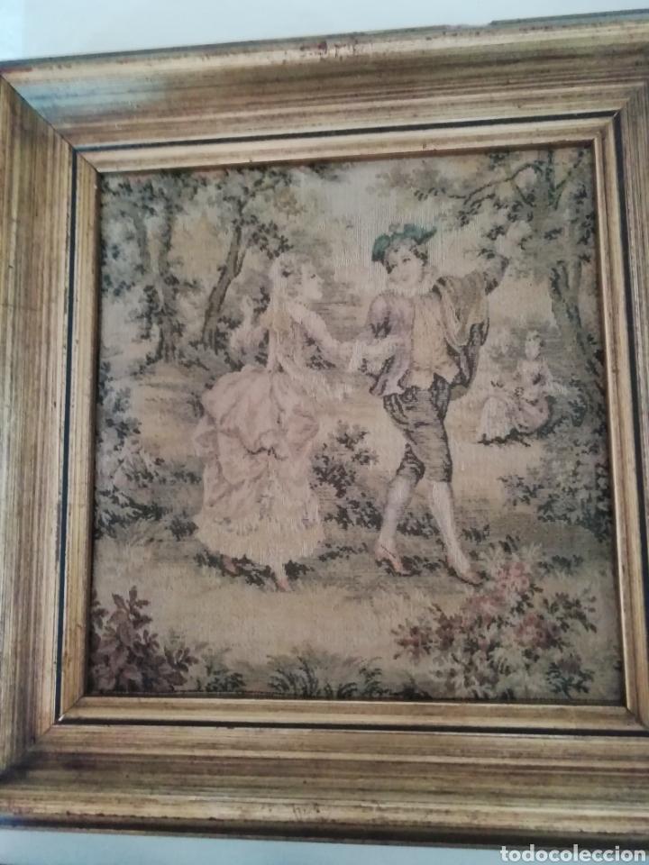 Antigüedades: Tapices - Foto 3 - 193615550