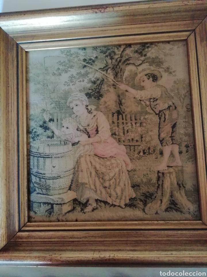 Antigüedades: Tapices - Foto 4 - 193615550