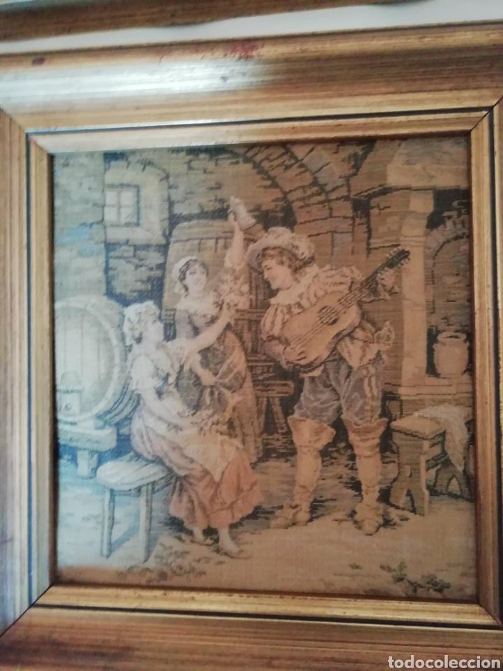 Antigüedades: Tapices - Foto 5 - 193615550