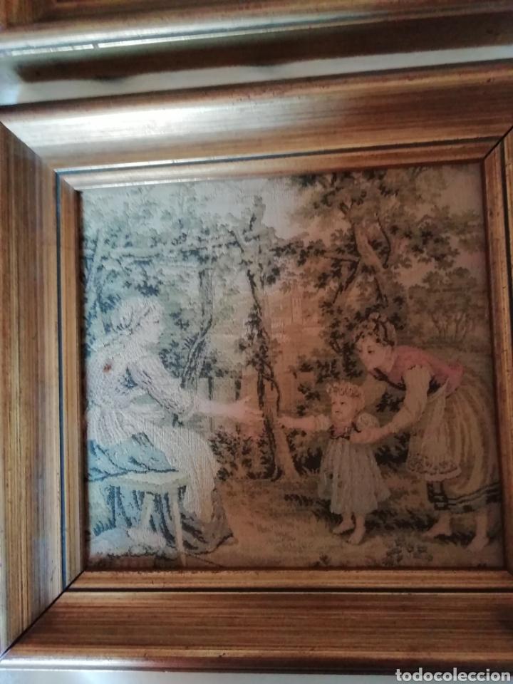 Antigüedades: Tapices - Foto 6 - 193615550