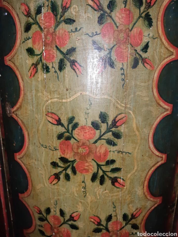 Antigüedades: RINCONERA PINTADA - Foto 3 - 193651757