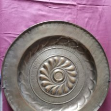 Antigüedades: PLATO PETITORIO DINAN O NUREMBERG XVI. Lote 193709791