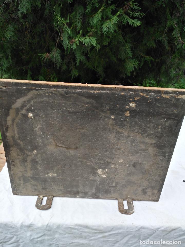 Antigüedades: Repisa ménsula de madera - Foto 7 - 193752616