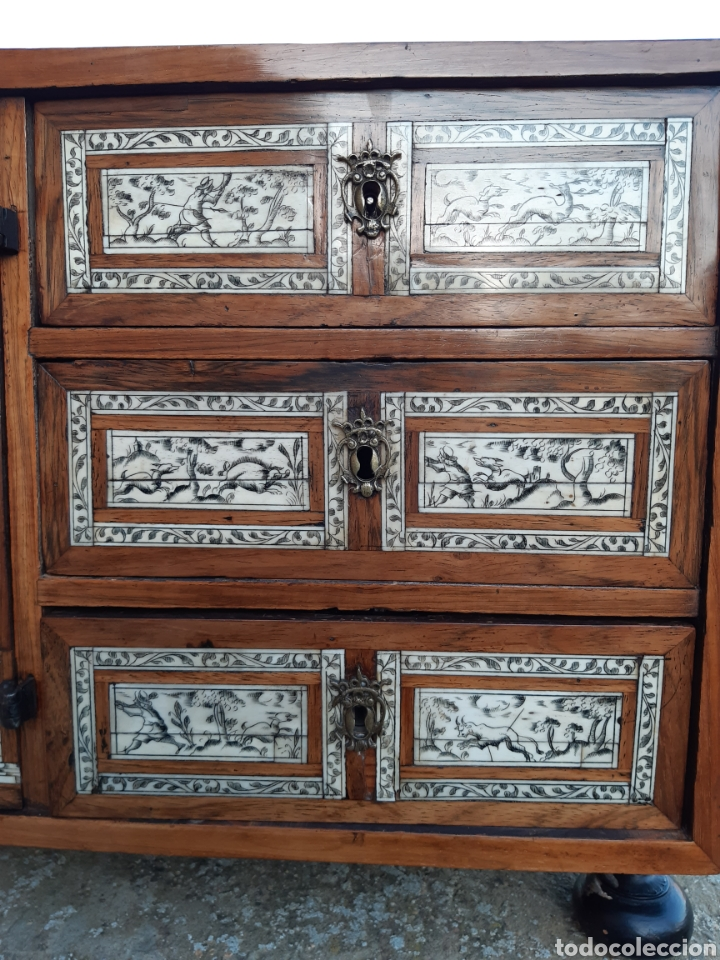 Antigüedades: BARGUEÑO - Foto 3 - 193858243