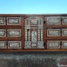Antigüedades: BARGUEÑO. Lote 193858243