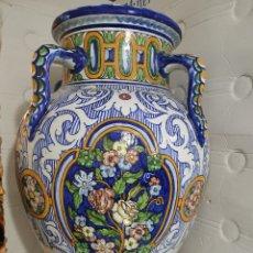 Antigüedades: ORZA O TINAJA. Lote 193920502