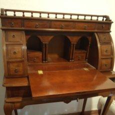 Antigüedades: ESCRITORIO CARTERO. Lote 193924836