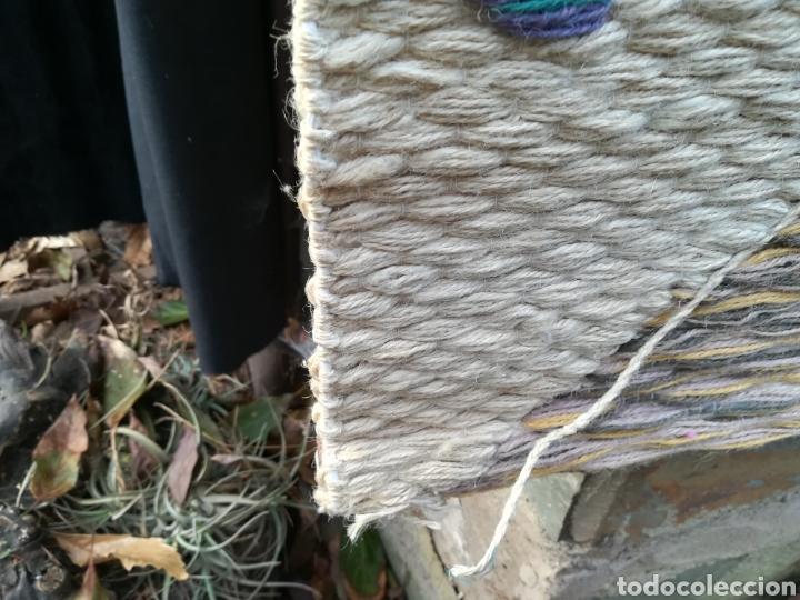 Antigüedades: Tapiz de lana - Foto 4 - 193966312