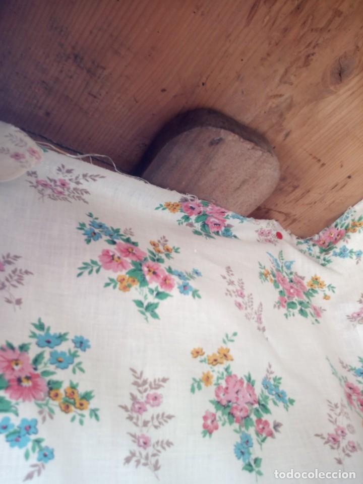 Antigüedades: antiguo armario de cerezo silvestre 2 piezas ensamblado con cuñas de madera,estilo suizo.siglo xix - Foto 9 - 193967007