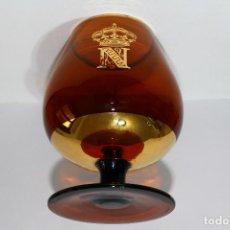 Antigüedades: GRAN COPA DE BRANDY NAPOLEÓN - 23 CM.. Lote 194068983