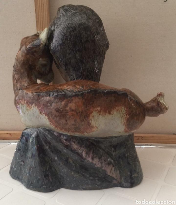 Antigüedades: Espectacular figura lladro en perfecto Estado - Foto 2 - 194082282