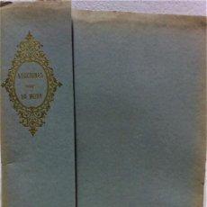Antigüedades: LECCIONES SOBRE LA MODA. ACADÉMIA CENTRAL MARTÍ,BARCELONA.LA MODA DE VERANO EN 1917. Lote 194083896