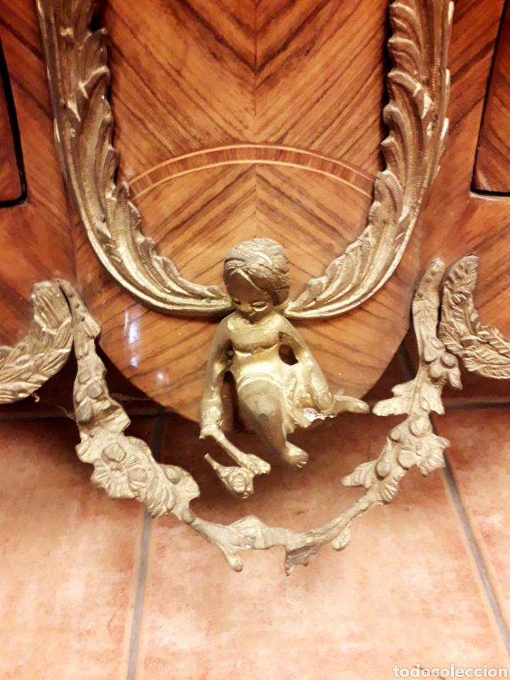 Antigüedades: GRAN CÓMODA LUIS XV - Foto 8 - 194121505