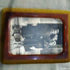 Antigüedades: PORTA FOTOS. Lote 194122912