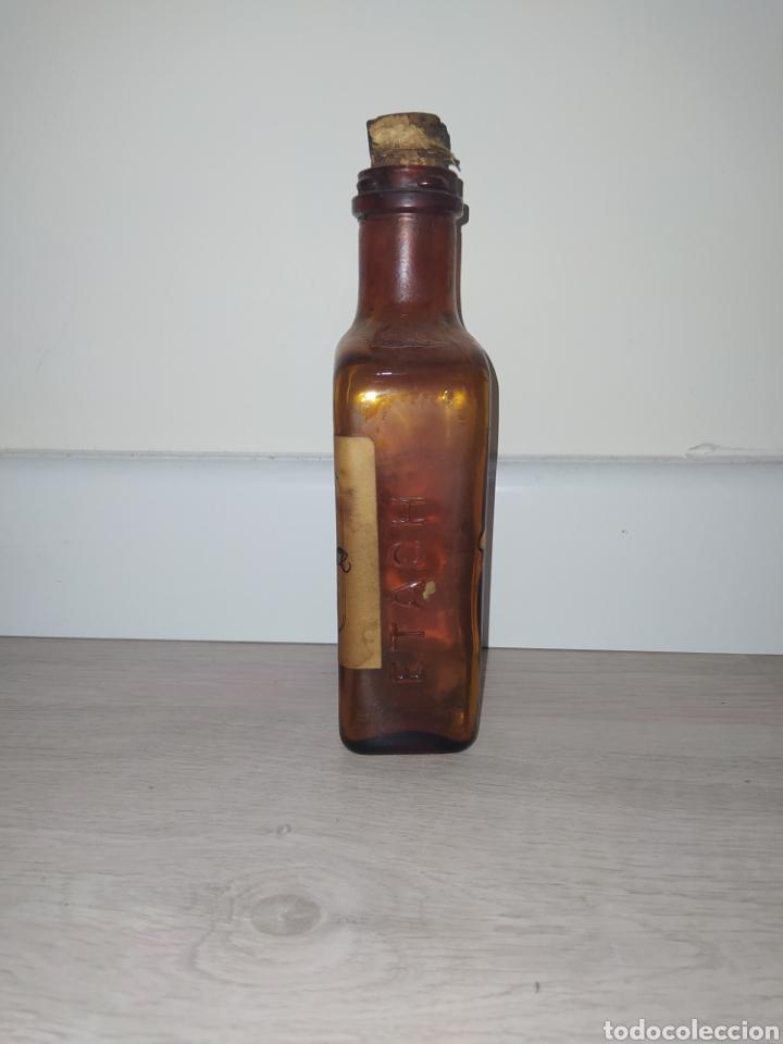 Antigüedades: Antiguo frasco de farmacia - Foto 3 - 194154645