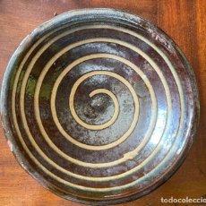 Antigüedades: ESCUDILLA . Lote 194178010