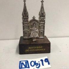 Antigüedades: ANTIGUO RELICARIO. Lote 194197123