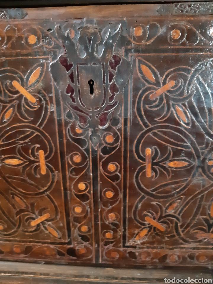 Antigüedades: BARGUEÑO - Foto 13 - 194199460