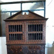 Antigüedades: BARGUEÑO. Lote 194199460