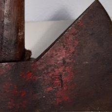 Antigüedades: HACHA.... Lote 194224212