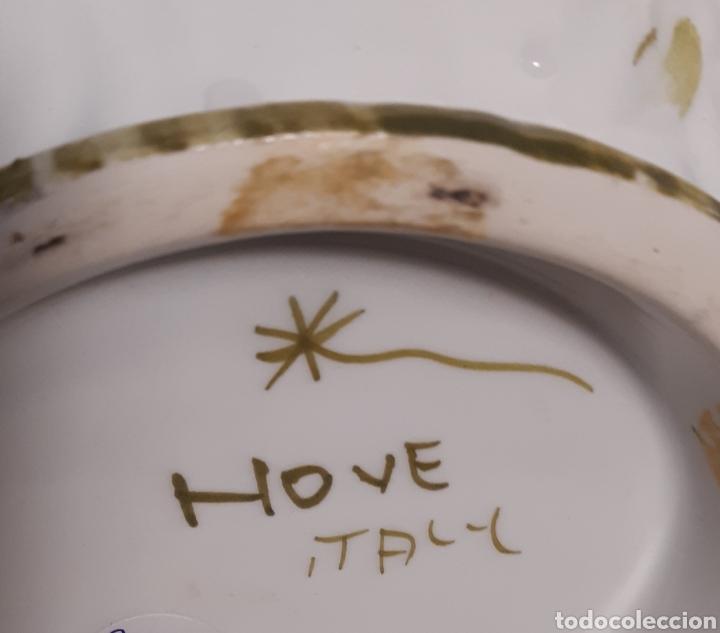 Antigüedades: Jardinera de porcelana - Foto 2 - 194232576