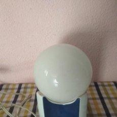 Antigüedades: LAMPARA VINTAGE. Lote 194241655