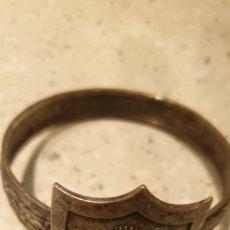 Antigüedades: SERVILLETERO ANTIGUO LABRADO. Lote 194255053