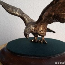 Antigüedades: AGUILA IMPERIAL. Lote 194264378