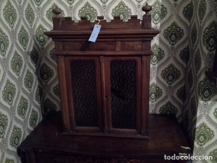ARMARIO VITINA (Antigüedades - Muebles Antiguos - Armarios Antiguos)