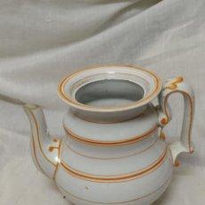 Antigüedades: CAFETERA PICKMAN LONDRES 1862. SE ACEPTAN OFERTAS. Lote 194279581