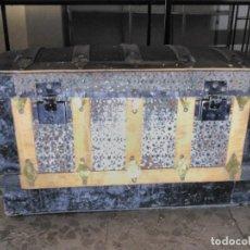 Antigüedades: BAÚL. Lote 194281366