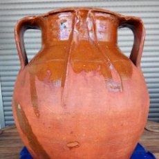 Antigüedades: OLLA DE TAJUECO (SORIA). Lote 194293663