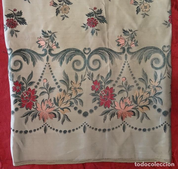 CORTE DE FALDA PARA TRAJE REGIONAL (Antigüedades - Moda y Complementos - Mujer)