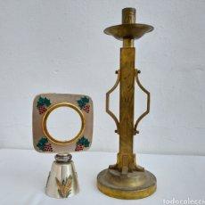 Antigüedades: LOTE RELIGIOSO.. Lote 194300350
