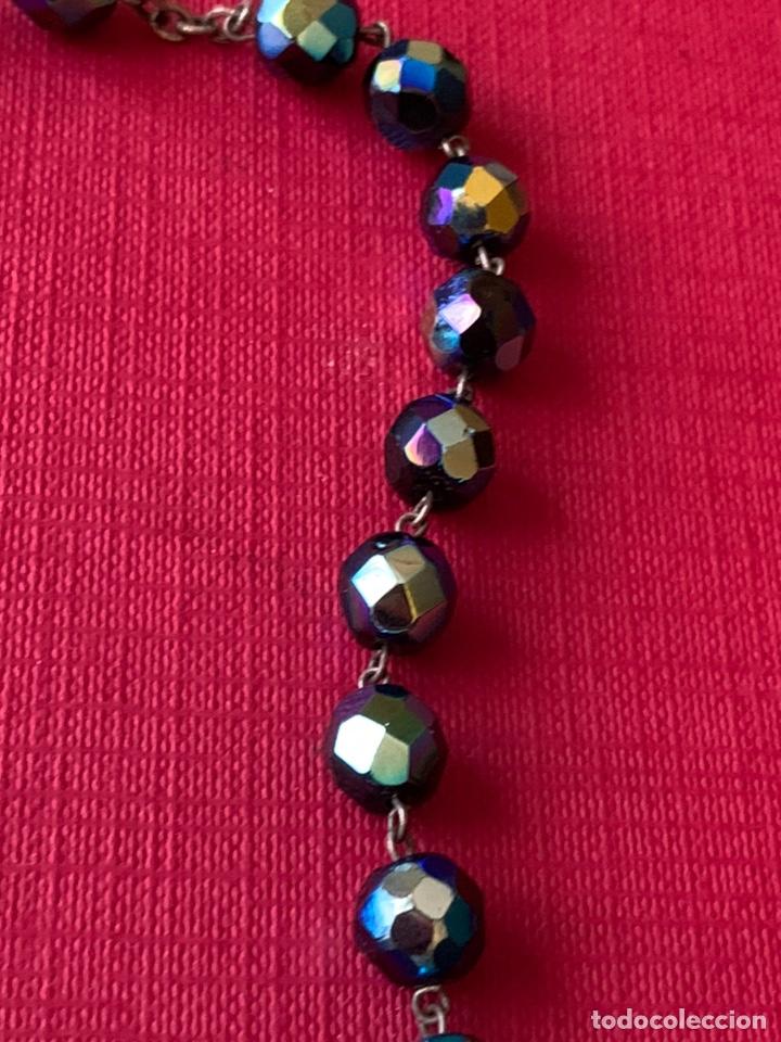Antigüedades: Bonito rosario años 70 - Foto 9 - 194306905