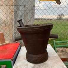 Antigüedades: MORTERO DEL SIGLO 17. Lote 194313906