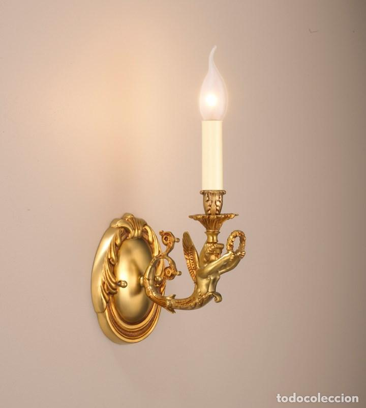 Antigüedades: Lámpara clásica - Foto 3 - 194314176