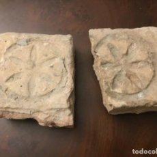 Antiquités: LADRILLOS DEL XV. Lote 194340028