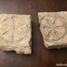 Antiguidades: LADRILLOS DEL XV. Lote 194340028