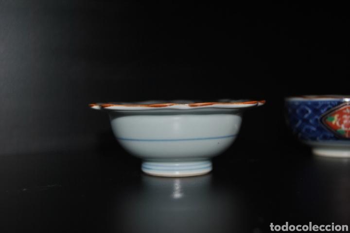 Antigüedades: Tazas japonesas - Foto 2 - 194347677