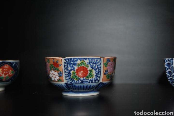Antigüedades: Tazas japonesas - Foto 4 - 194347677
