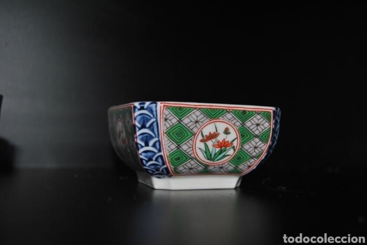 Antigüedades: Tazas japonesas - Foto 5 - 194347677
