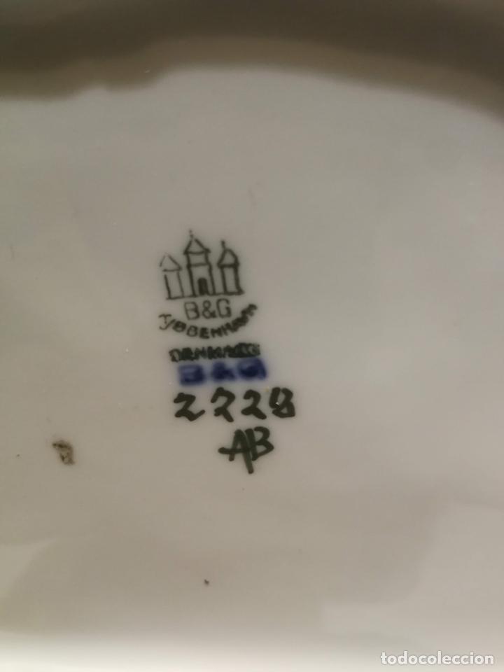 Antigüedades: zapatero Bing and Grondahl Cobbler B&G Shoemaker No. 2228 ceramica - Foto 4 - 194356908