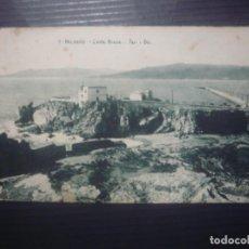 Antigüedades: PALAMÓS-COSTA BRAVA. Lote 194360402