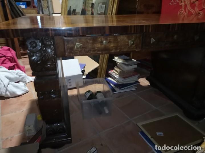 Antigüedades: SENSACIONAL DESPACHO ART-DECO - Foto 21 - 46229406