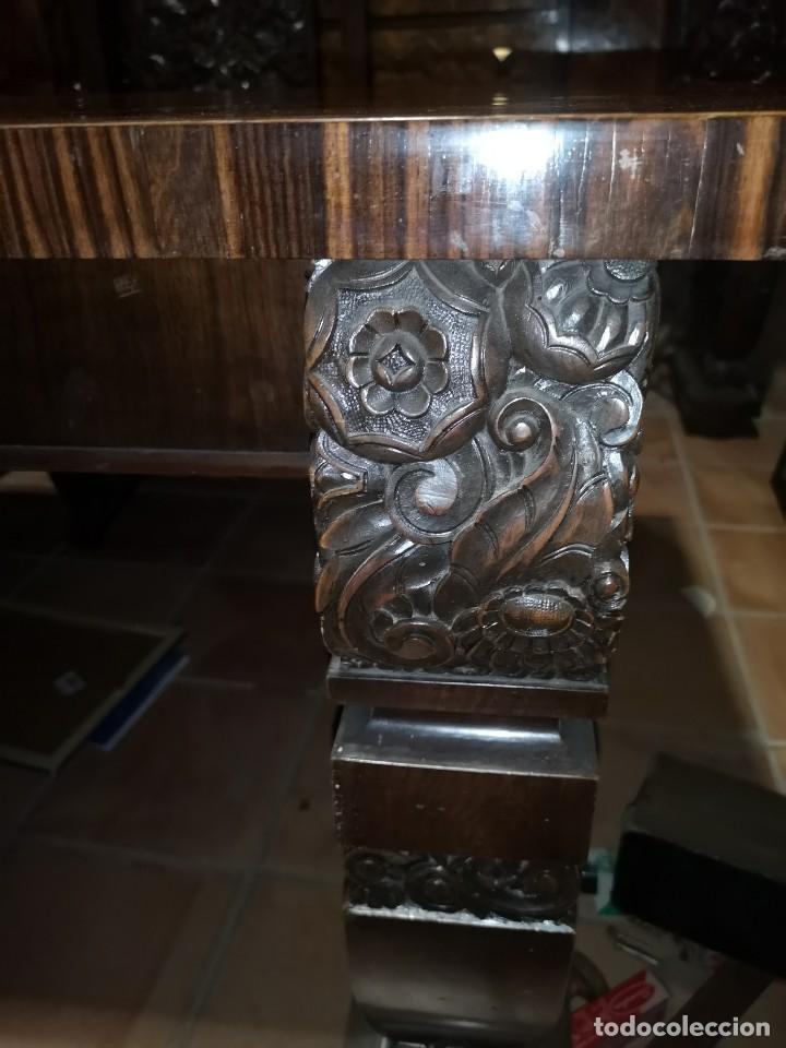 Antigüedades: SENSACIONAL DESPACHO ART-DECO - Foto 27 - 46229406
