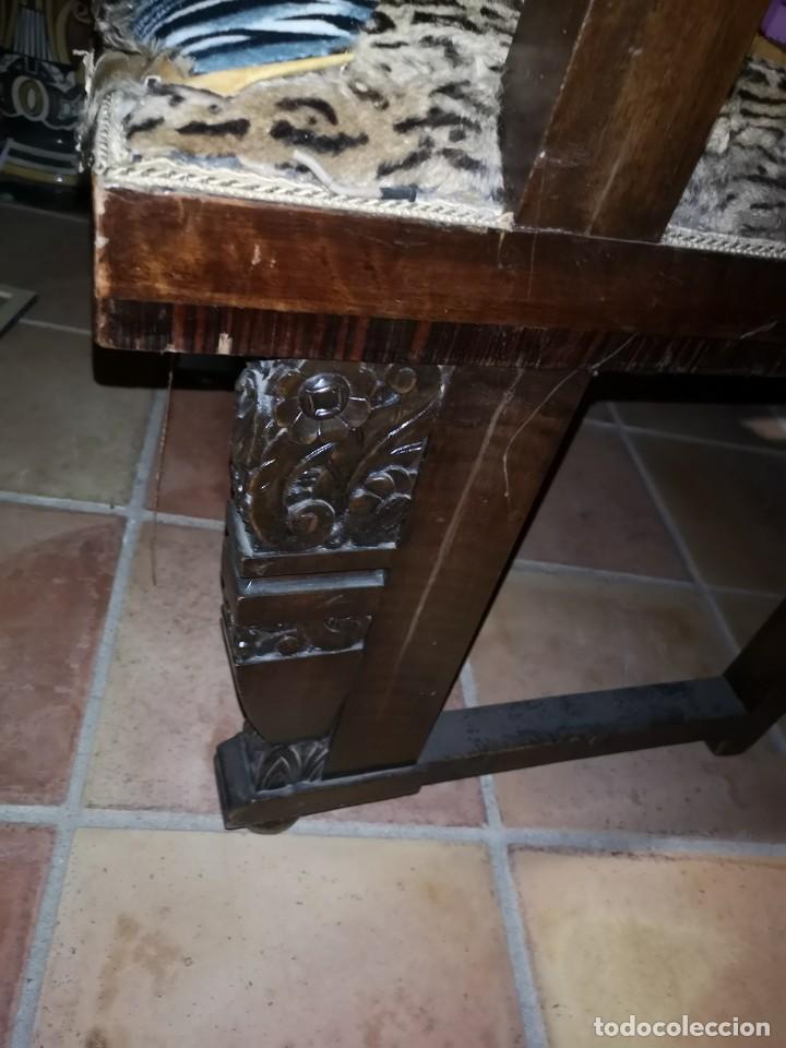 Antigüedades: SENSACIONAL DESPACHO ART-DECO - Foto 33 - 46229406