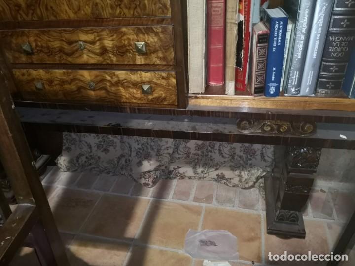 Antigüedades: SENSACIONAL DESPACHO ART-DECO - Foto 34 - 46229406