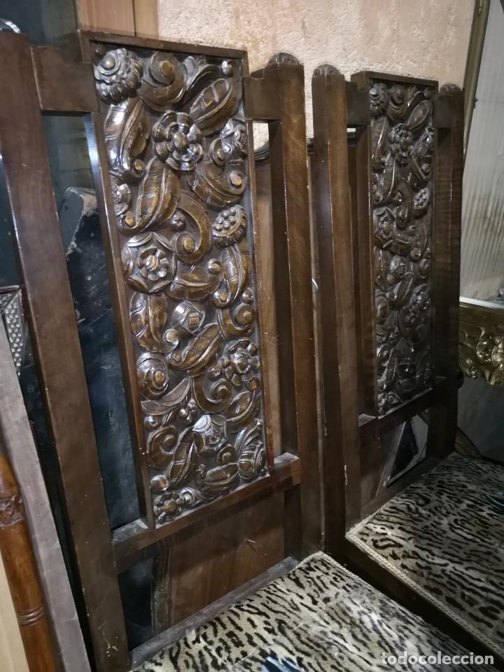 Antigüedades: SENSACIONAL DESPACHO ART-DECO - Foto 36 - 46229406