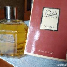 Antigüedades: PERFUME JOYA DE 100ML. Lote 194400325
